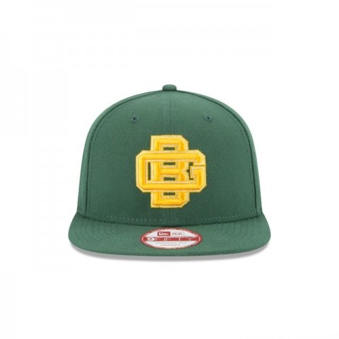 GREEN BAY PACKERS HISTORIC 9FIFTY SNAPBACK - Sale