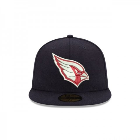 ARIZONA CARDINALS CRAFTED IN THE USA 59FIFTY FITTED - Sale
