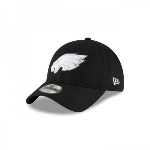 PHILADELPHIA EAGLES SB CHAMPS HOME OPENER 9TWENTY ADJUSTABLE - Sale