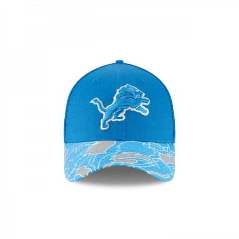 DETROIT LIONS NFLxFIT 39THIRTY STRETCH FIT - Sale