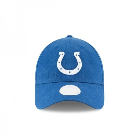 Black Friday Sale WOMENS INDIANAPOLIS COLTS PREFERRED PICK 9TWENTY ADJUSTABLE
