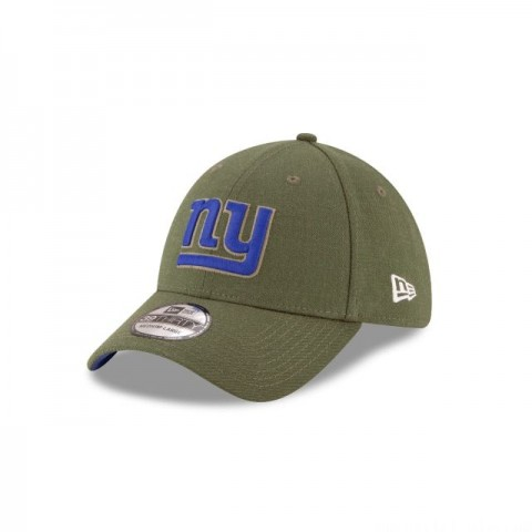 NEW YORK GIANTS SALUTE TO SERVICE 39THIRTY STRETCH FIT