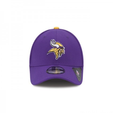 MINNESOTA VIKINGS TEAM CLASSIC 39THIRTY STRETCH FIT - Sale